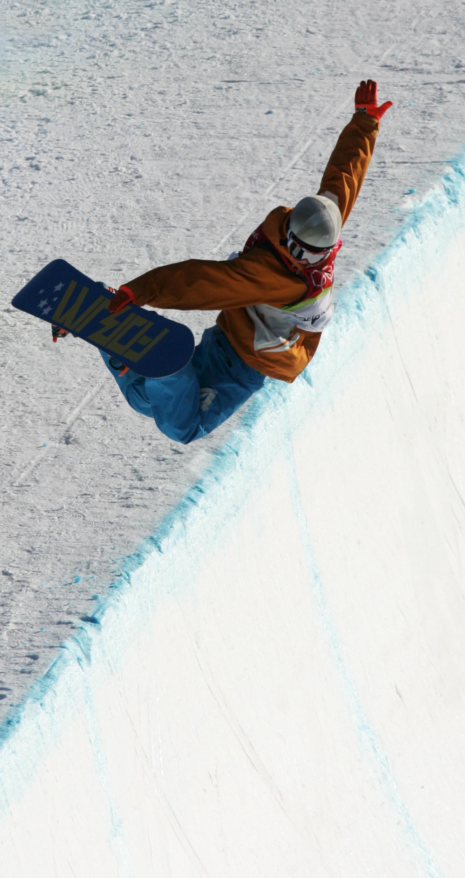 Noi gemelli diversi dello snowboard - Foto gemelli diversi ...