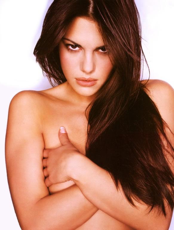 pics Bianca guaccero nude
