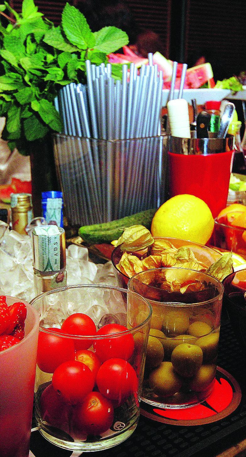 Tra brunch e aperitivi la milano da bere servita a - Porta romana viaggi ...