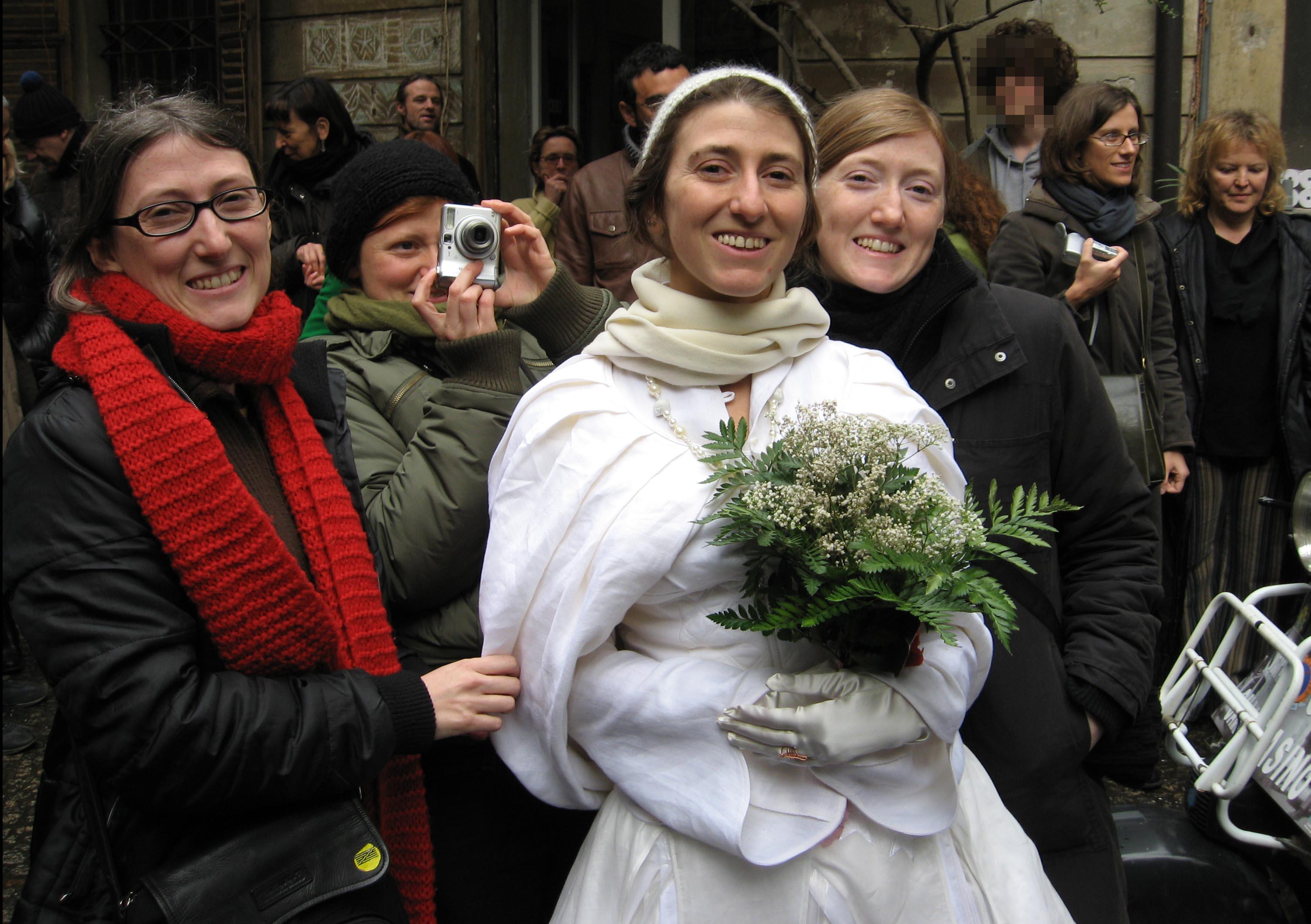 la sposa sottratta