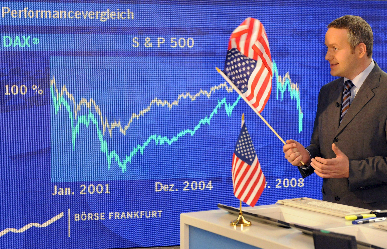 b9abf55be0 Borse, l'Europa non crede nel cambiamento: ribassi Wall Street perde terreno