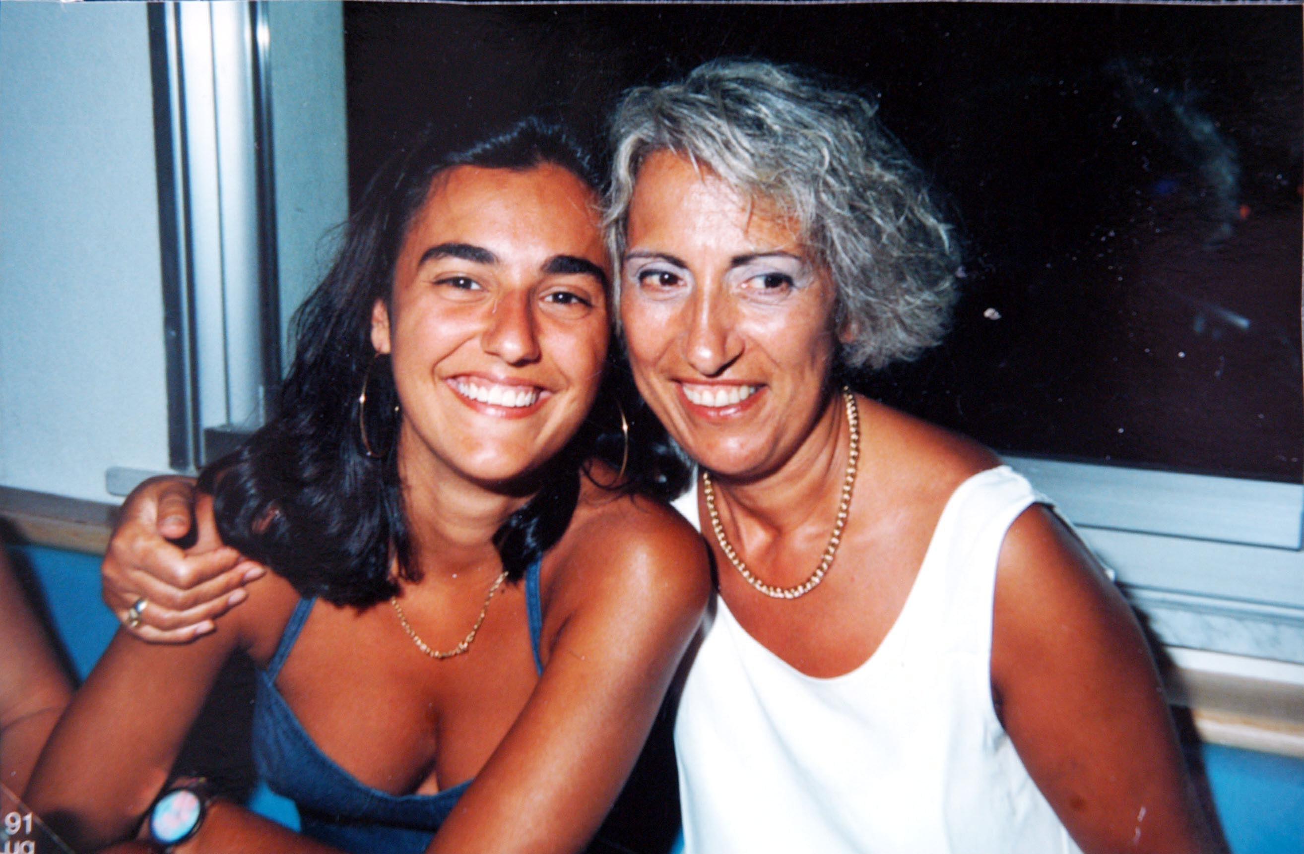 Carnia: addio alla mamma di Eluana «Il dolore l'ha consumata»