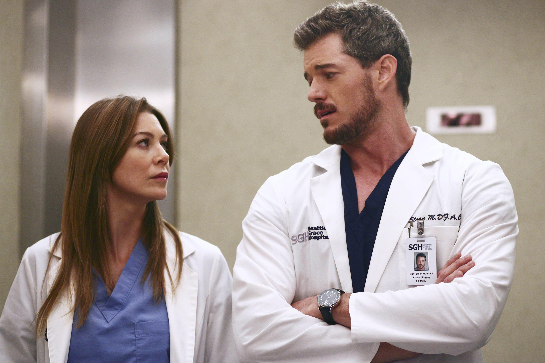 """""""Tanto sesso in Grey\'s Anatomy? Raccontiamo le storie di ..."""