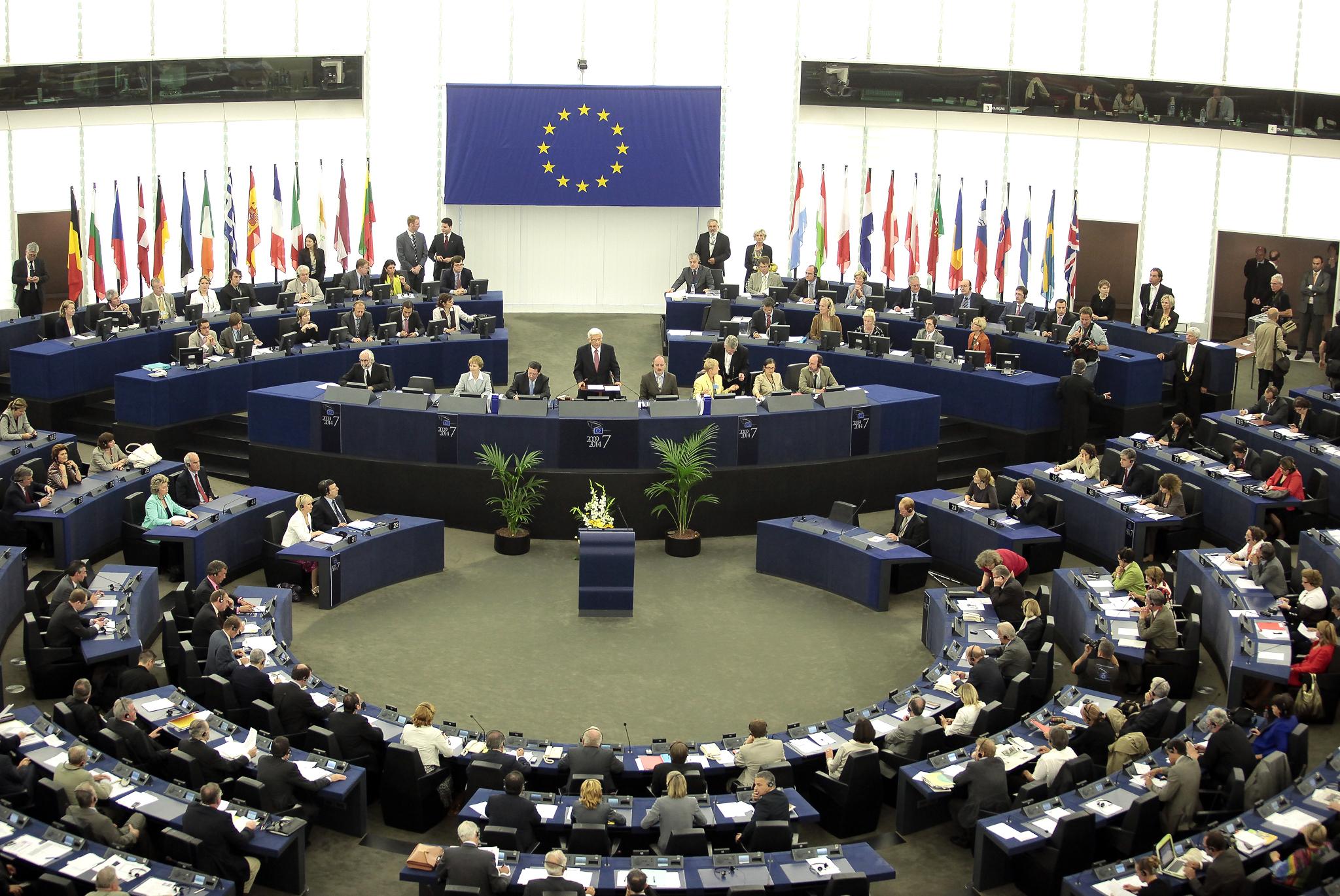 Lo spreco della doppia sede del parlamento ue ci costa un for Sede del parlamento
