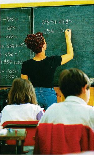 Insegnante di sostegno cercasi 550 posti vuoti for Cercasi ufficio roma