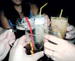 Trattamento nei modi nazionali da alcolismo