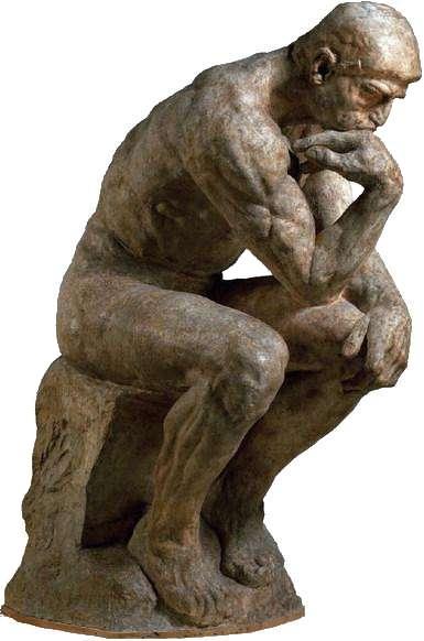 Rodin il genio che scolpiva l inconscio for Rodin scultore