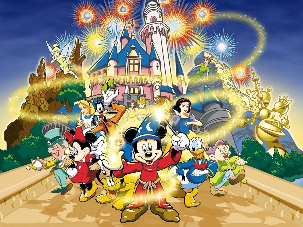 Disney fa tornare la voglia di natale