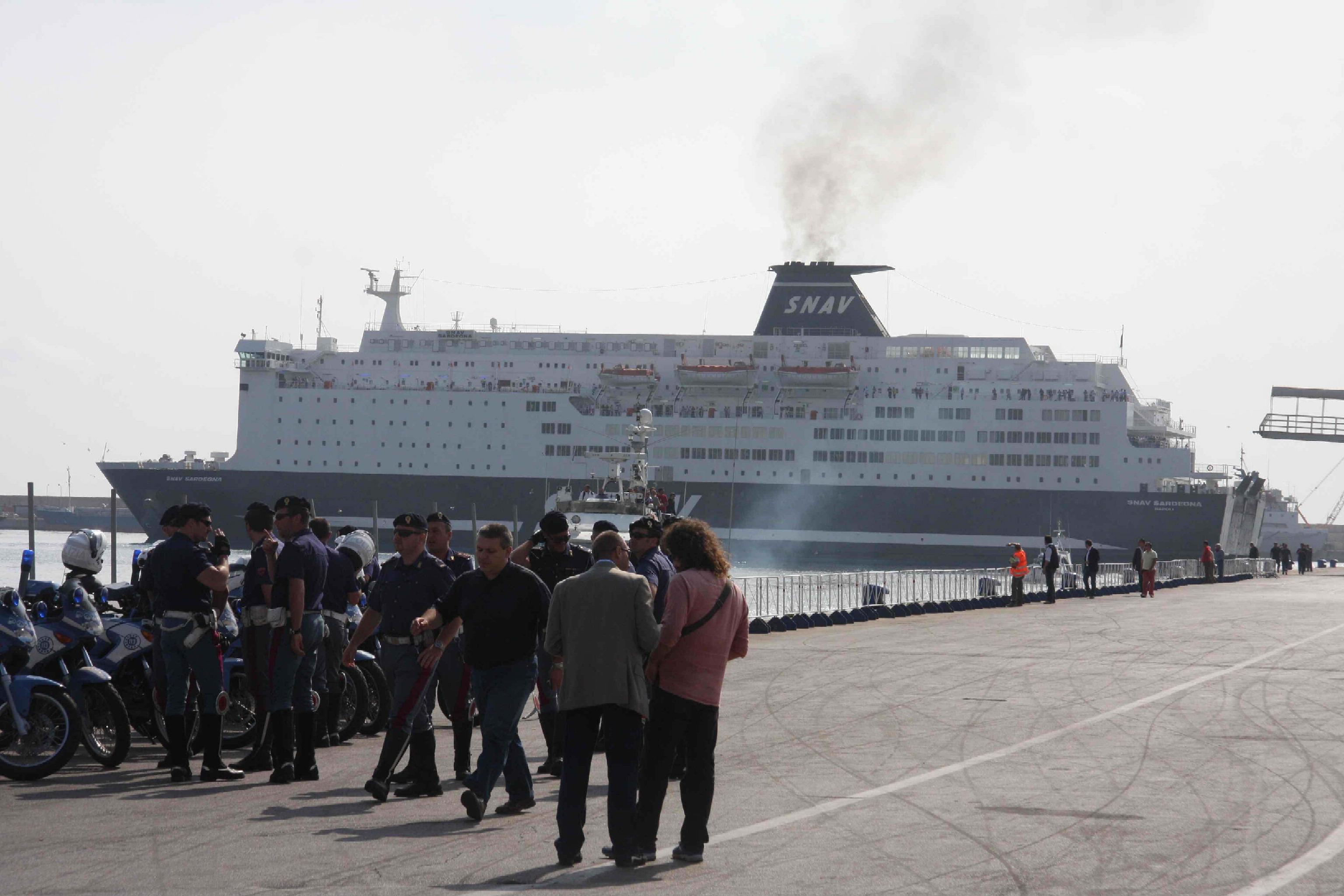 Traghetti per la Sardegna: aumenti fino al 110% Ora indaga ...