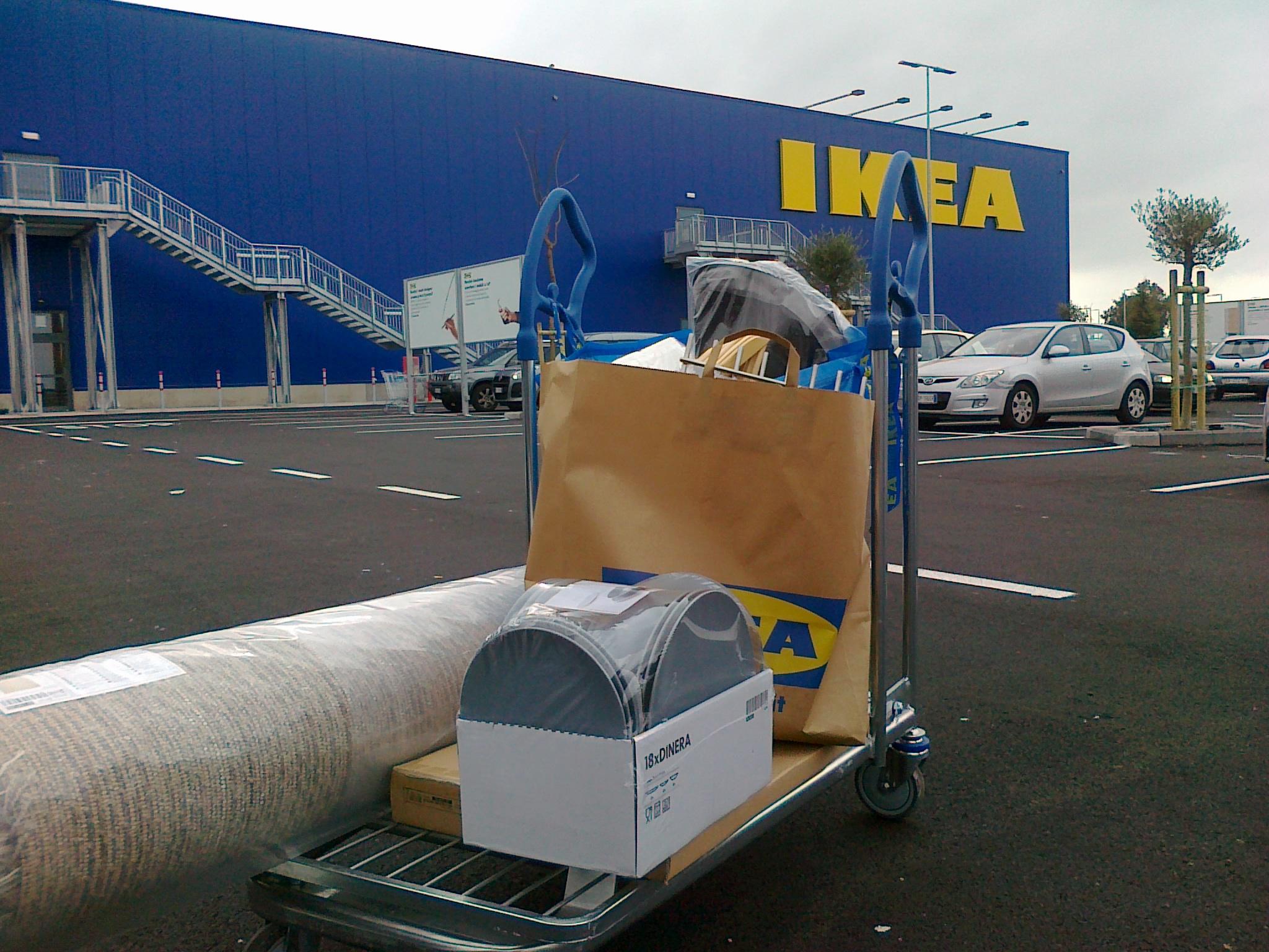 Ikea Di Napoli Reparto Montaggio Truffe