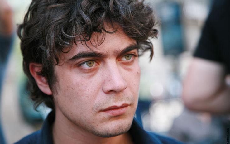 La ditta golino scamarcio lei fa la regista lui il produttore - Film lo specchio della vita italiano ...