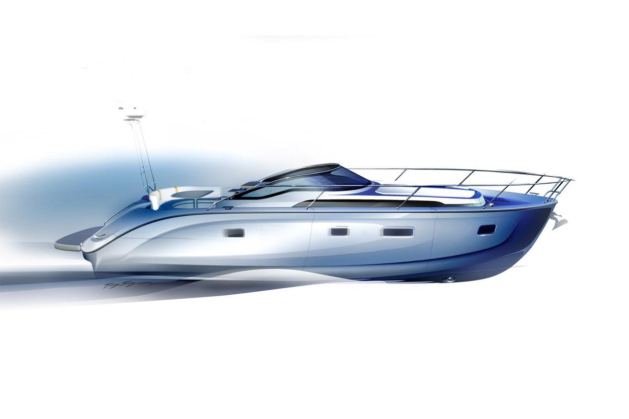 Le universit di miami e genova al nautico for Yacht design milano