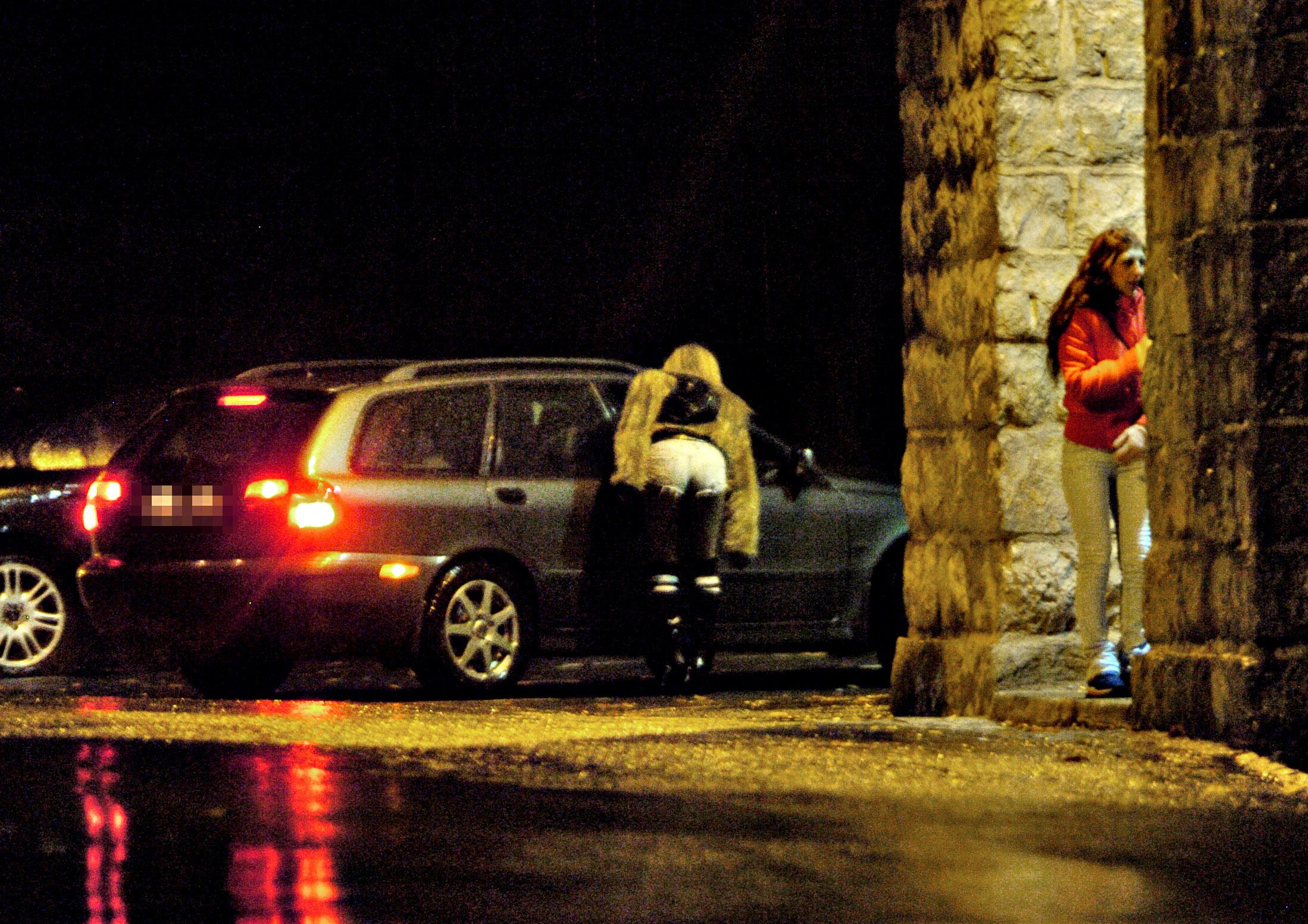 prostitute strada mantova
