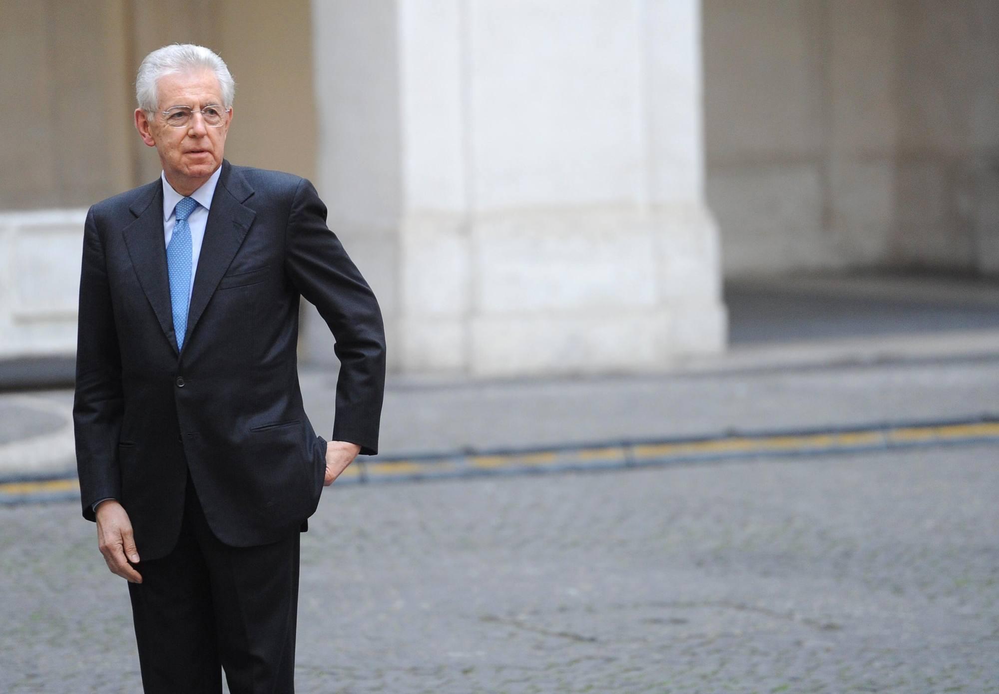 """Bufera Su Monti E Moody SPalazzo Chigi Nega L Accusa """"Non Si"""