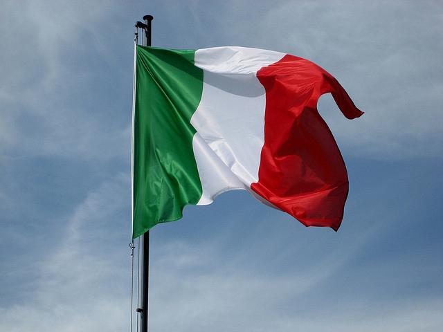 A scuola si canter l 39 inno di mameli for Bandiera di guerra italiana