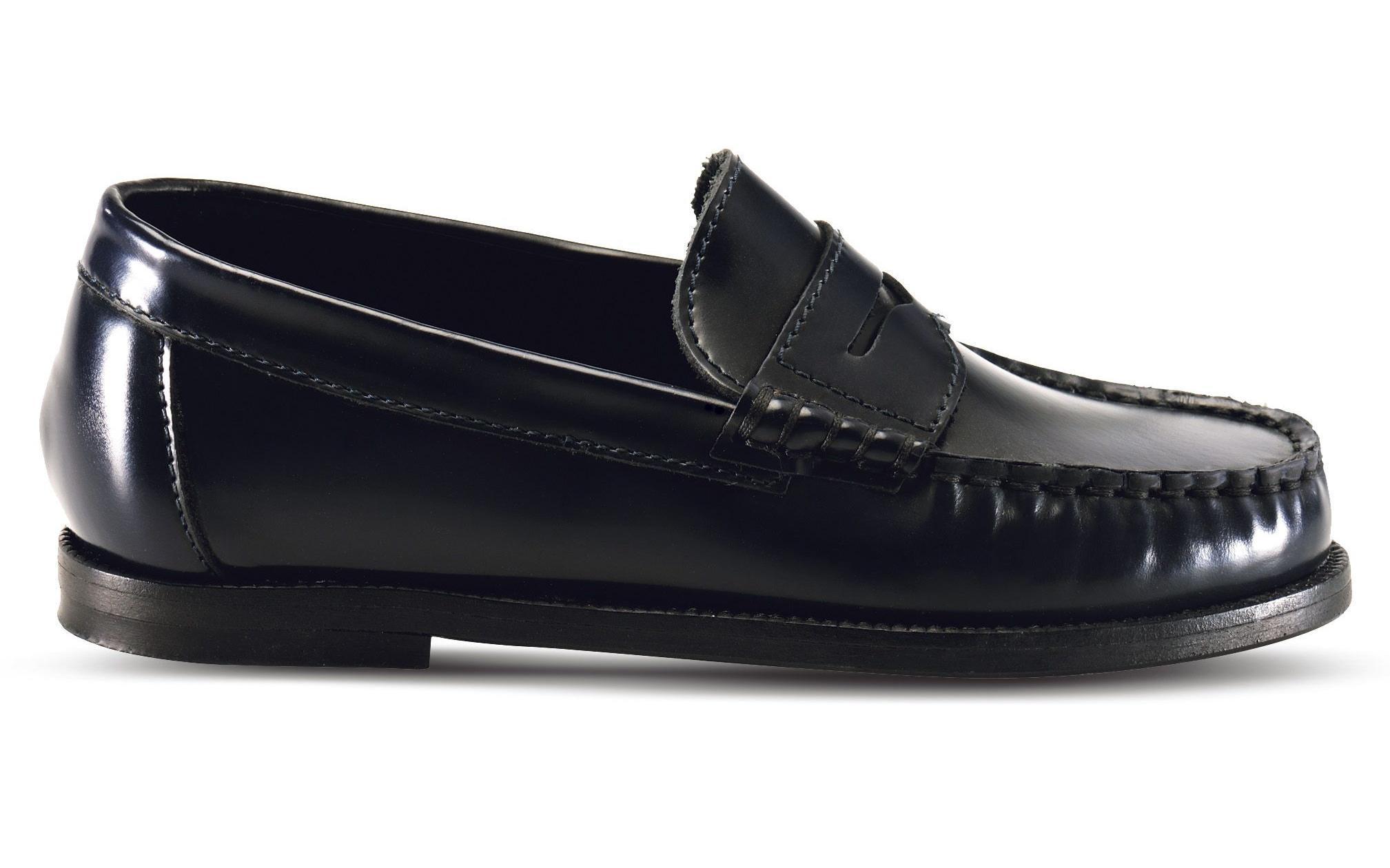 brillantezza del colore design raffinato super speciali Ai piedi non solo sneaker: riecco i mocassini anni '80 ...