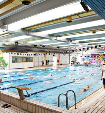Dds una piscina nella storia 35 anni di campioni e olimpiadi - Piscina olimpiadi ...
