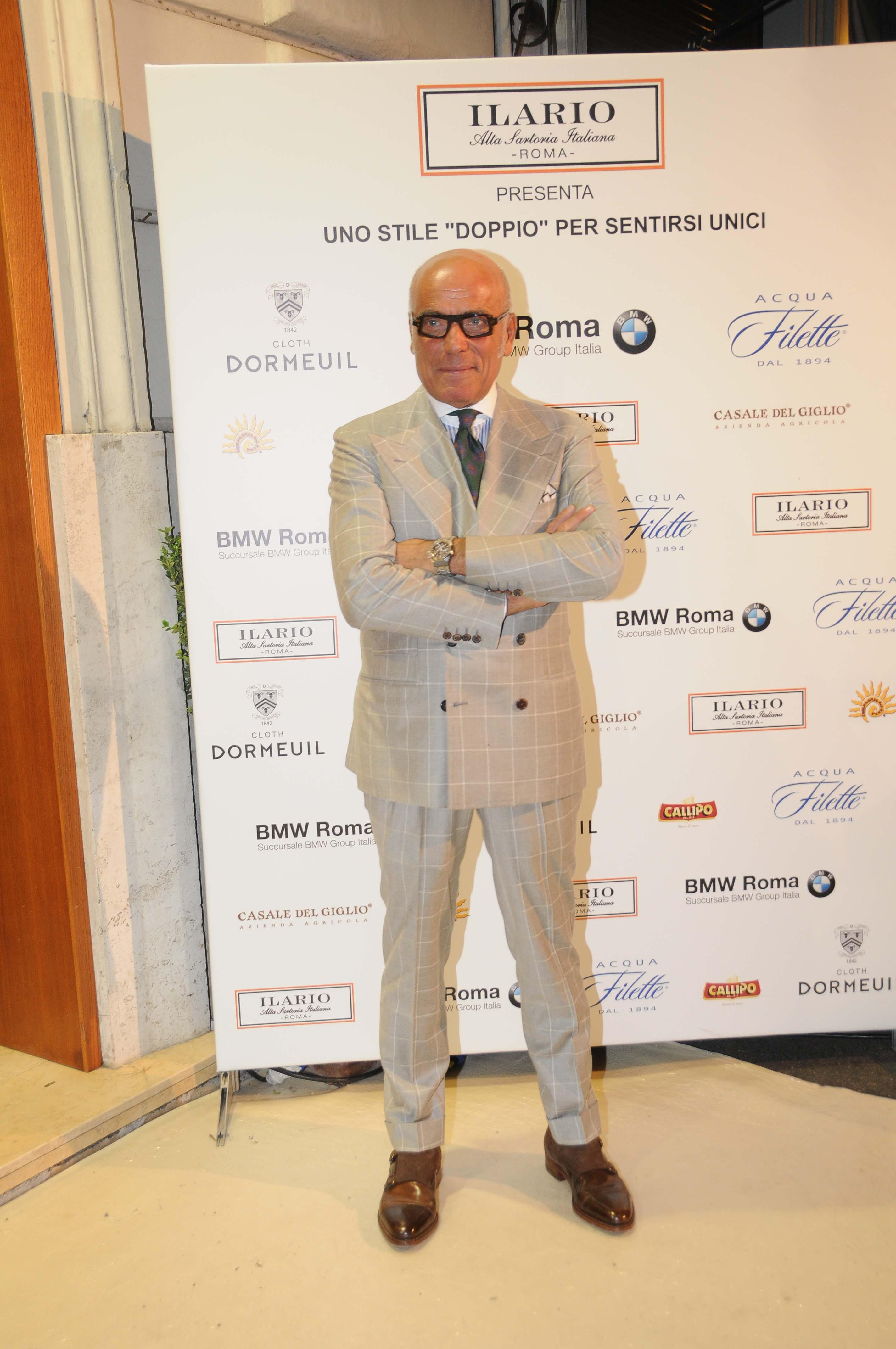 Per l uomo elegante ecco il double style - Come decapare un mobile gia verniciato di marrone ...