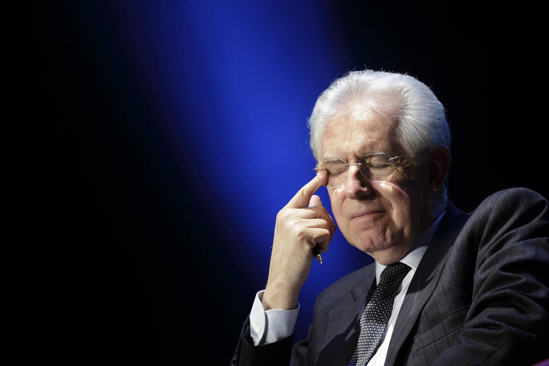 "Monti vuole imporre all'Ue una ""superpatrimoniale"""