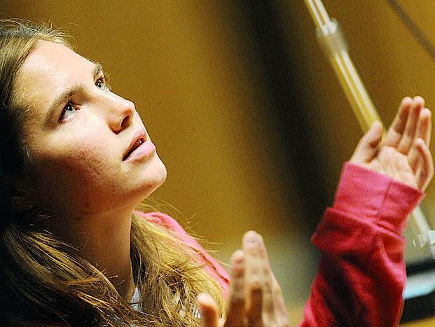 Cupa, misteriosa, furba: Amanda Knox diventa un caso mondiale