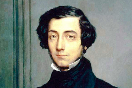 essays by alexis de tocqueville I introduction: the unclassifiable tocqueville alexis de tocqueville (1805–1859) was one of the greatest, and perhaps the greatest, of the political thinkers and.