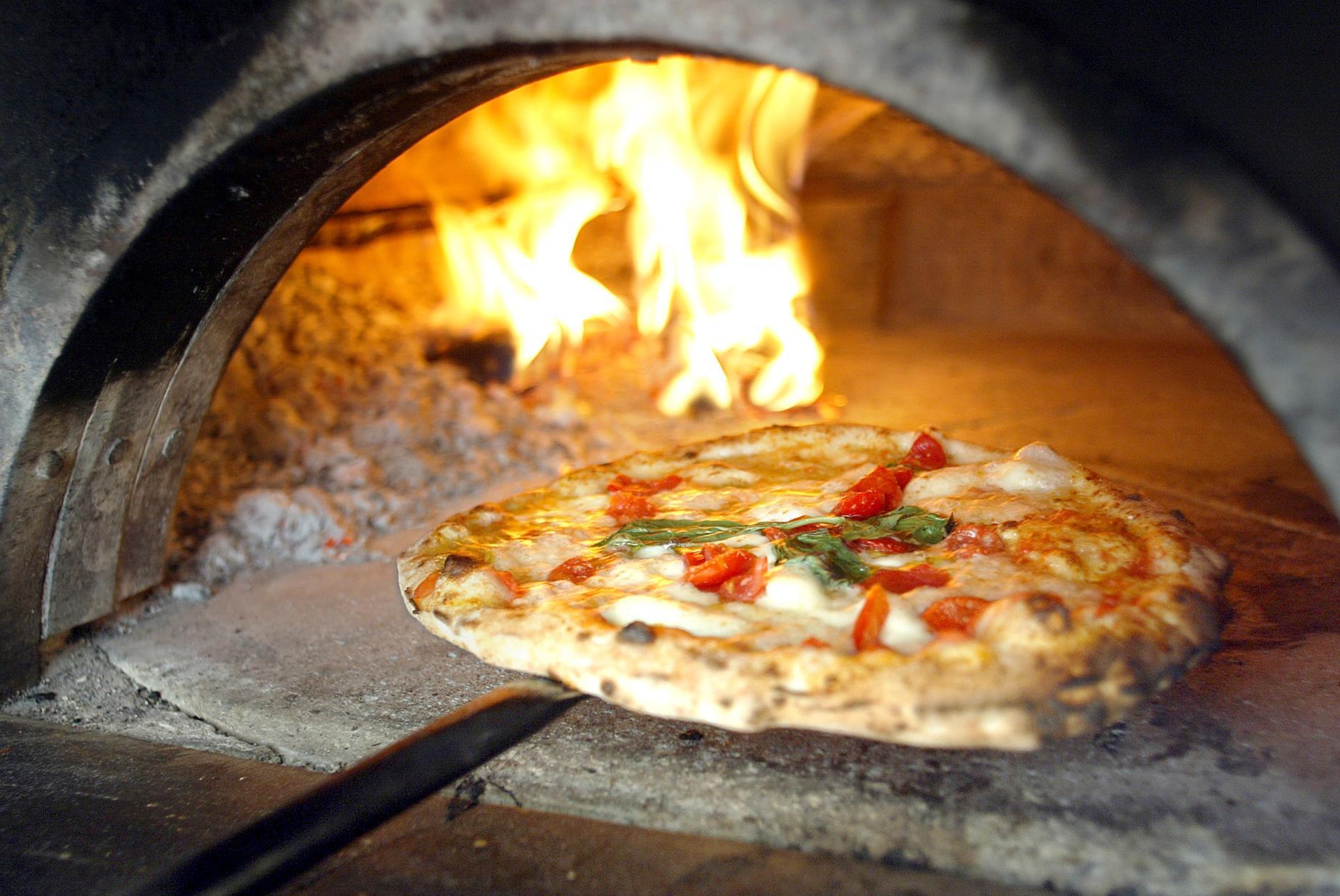 Napoli, dove mangiare la pizza