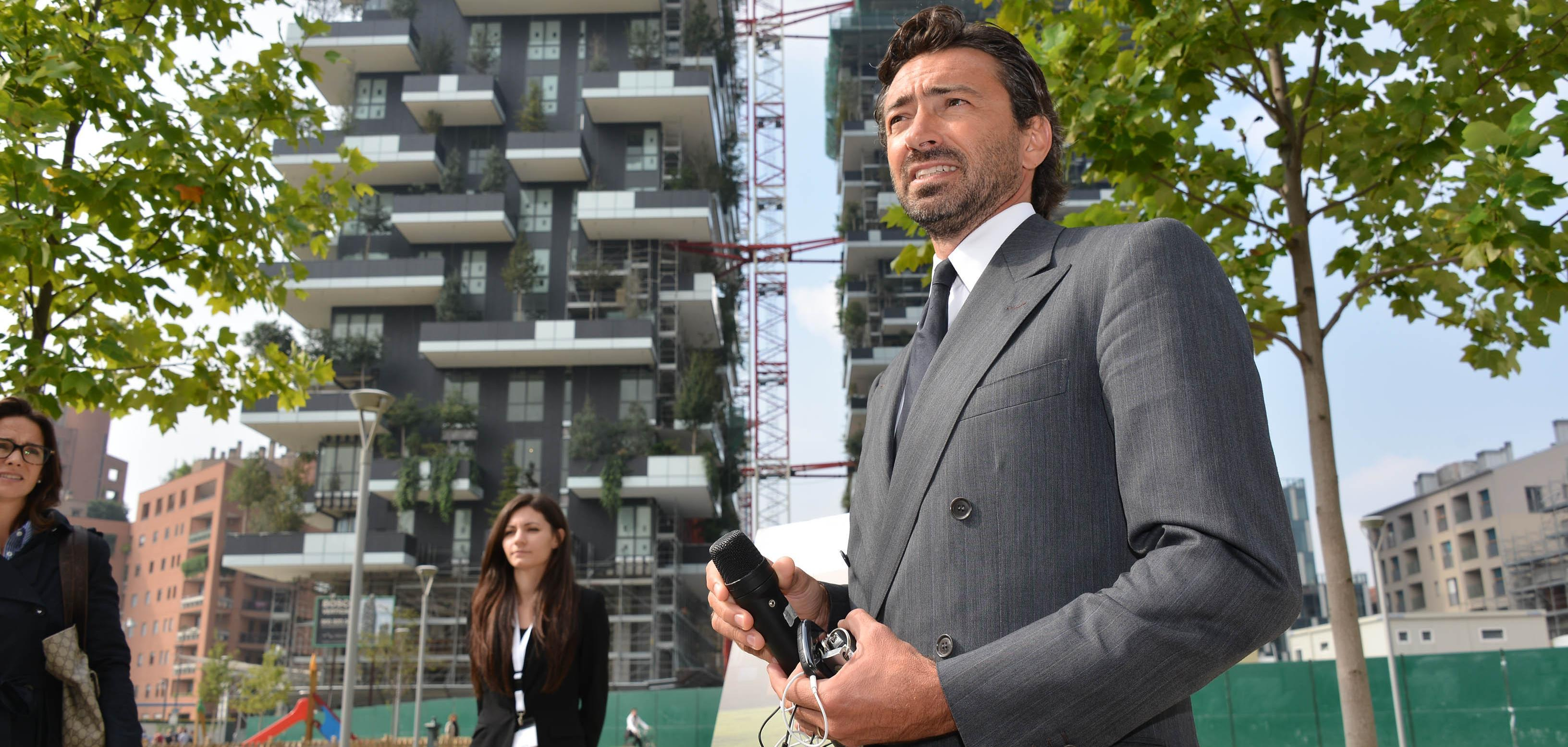 Il miracolo di porta nuova gi vendute sei case su dieci - Residenze di porta nuova ...