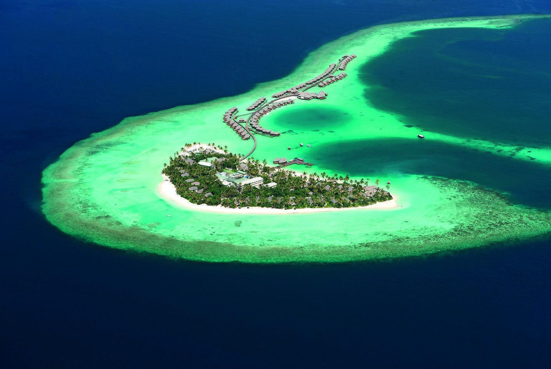 Maldive a cinque stelle tra natura e resort esclusivi for Una storia ospita vicino a me
