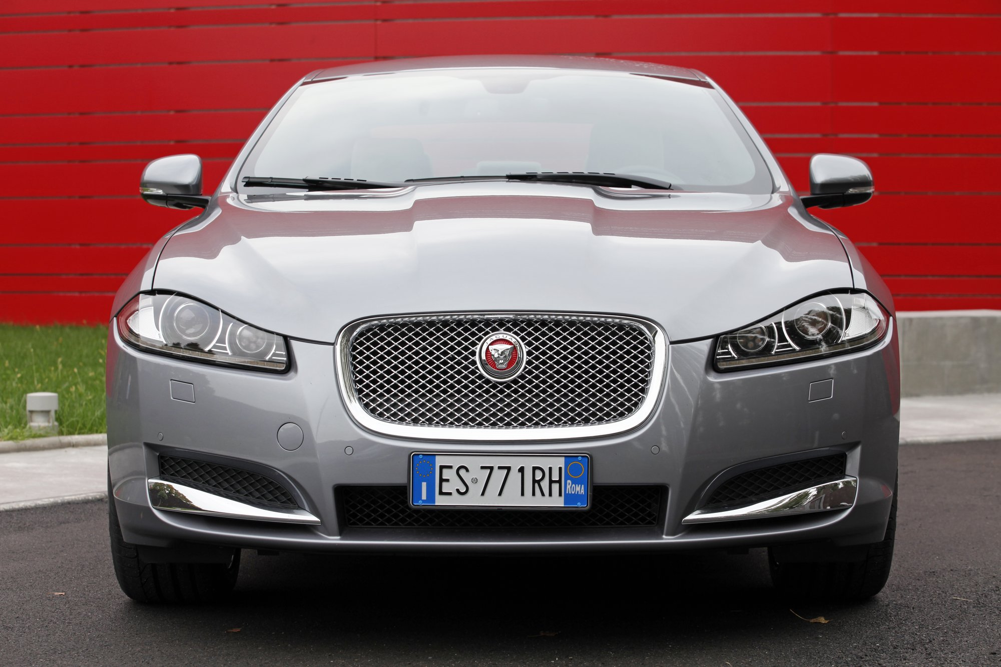 Jaguar XF 2014 - IlGiornale.it