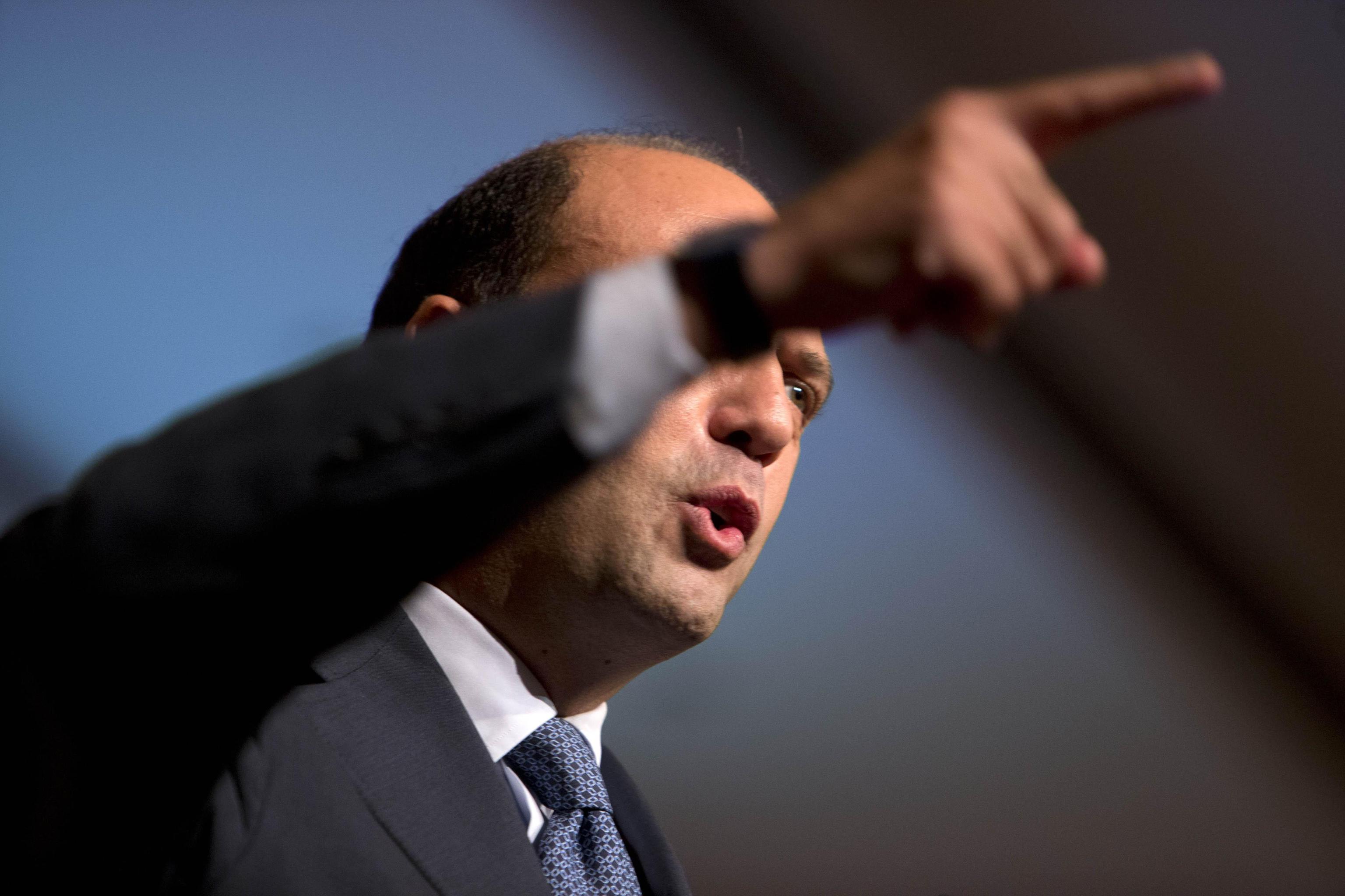 Alfano annuncia la scissione non aderiamo a forza italia for Nuovi gruppi parlamentari