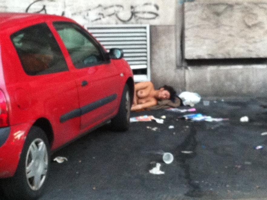video di come si scopa prostituzione in strada