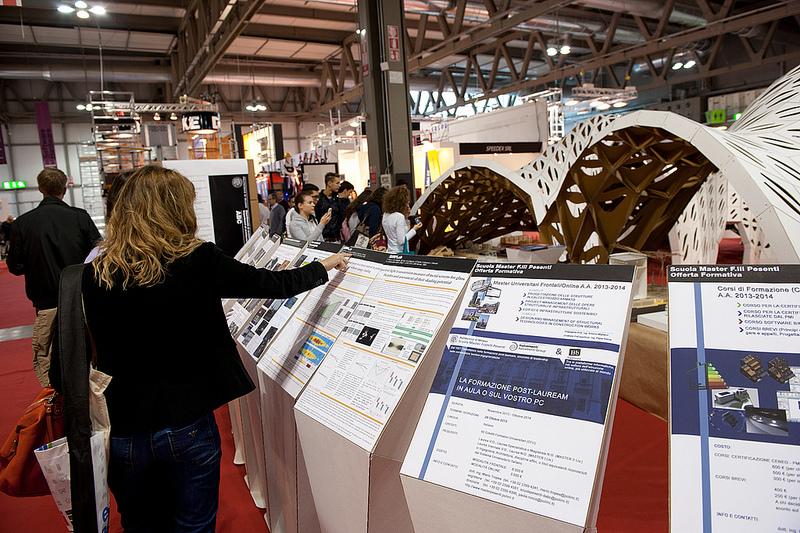 Made expo appuntamento nell 39 anno di expo dal 18 al 21 for Expo fiera milano