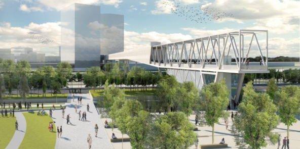 Expo 2015 fiera milano ingegnerizzer 4 grandi aree tematiche for Expo fiera milano