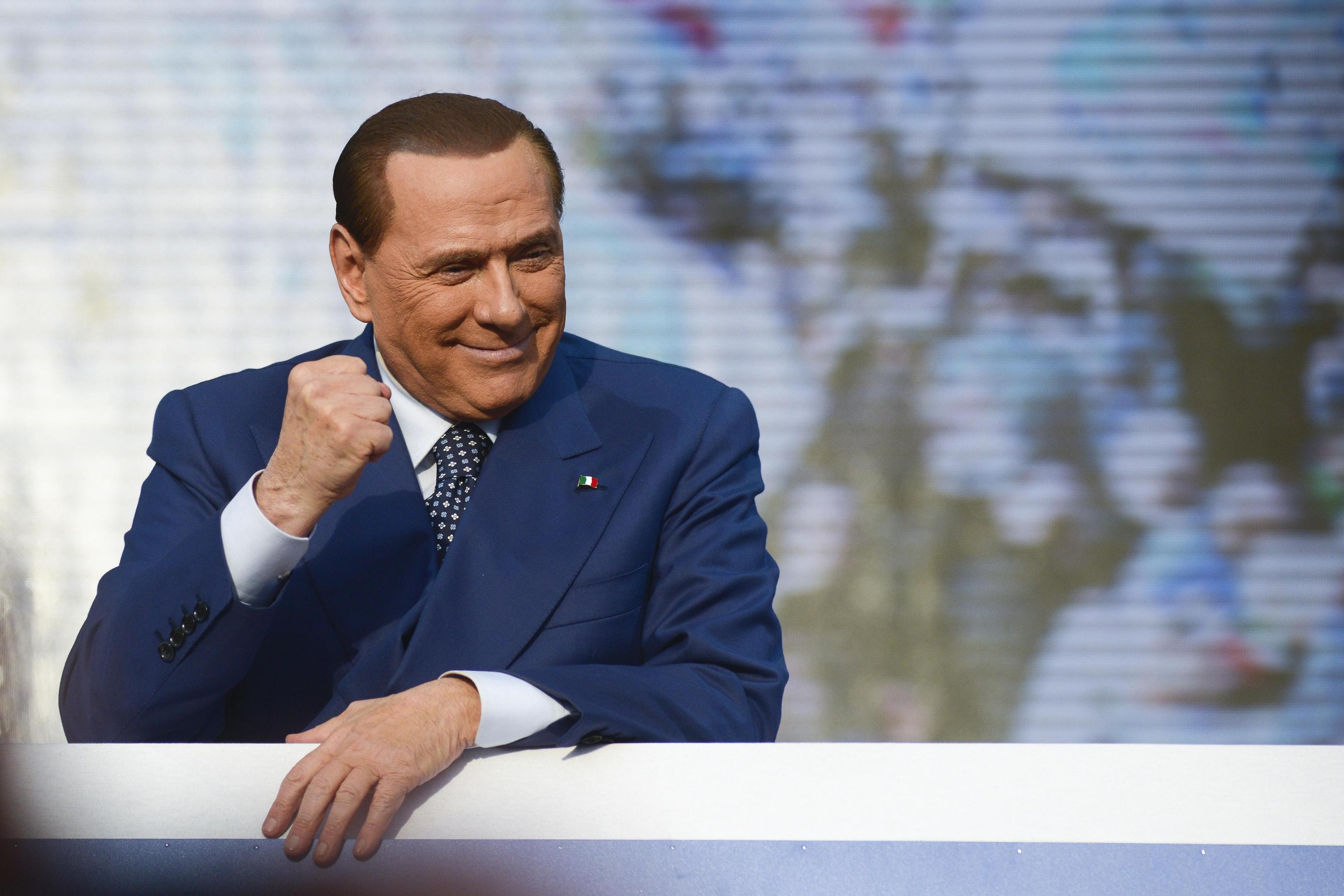 La Vittoria Di Berlusconi Sono Le Mie Riforme Affossate Dalla Sinistra