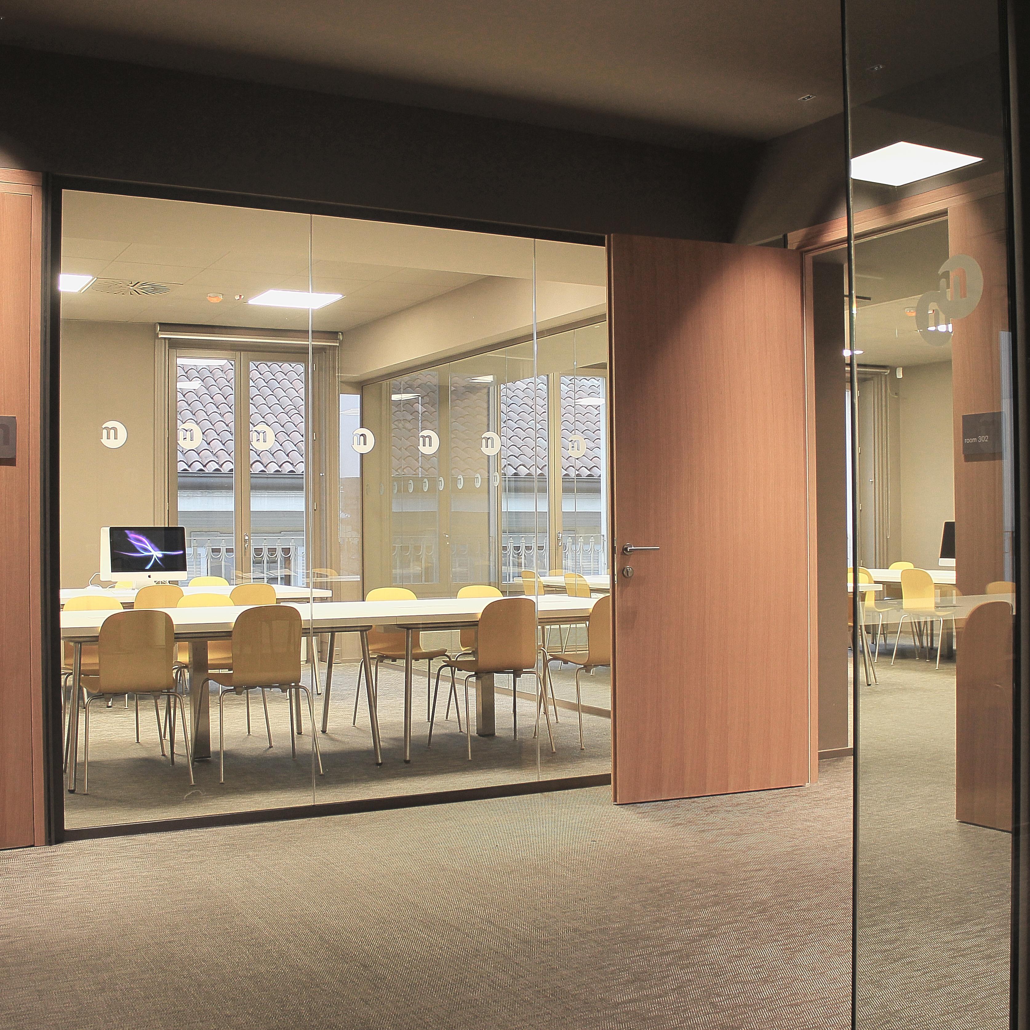 Non solo moda marangoni apre la scuola di design for Scuola design milano