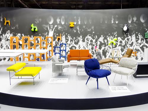 Salone del mobile l 39 arredamento e il design italiani for Il salone del mobile