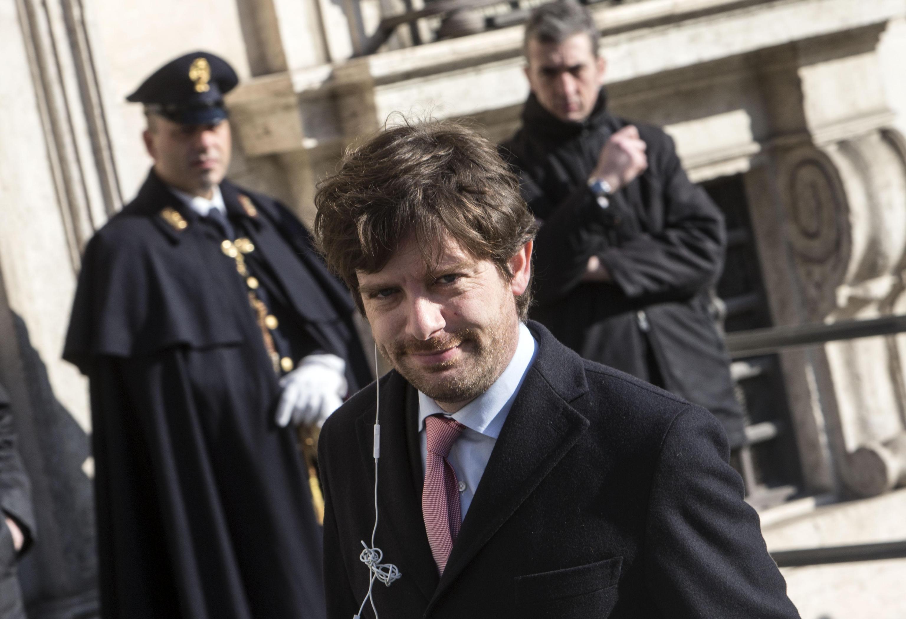 lista falciani spuntano i politici italiani da pippo
