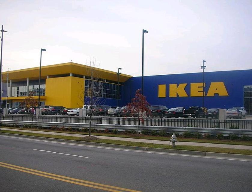 Ikea nove anni per aprire in provincia di pisa ecco for Ikea salone del mobile