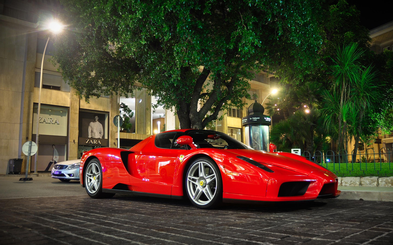 Accordo Tra Ferrari E Apple 232 In Arrivo L Auto Intelligente