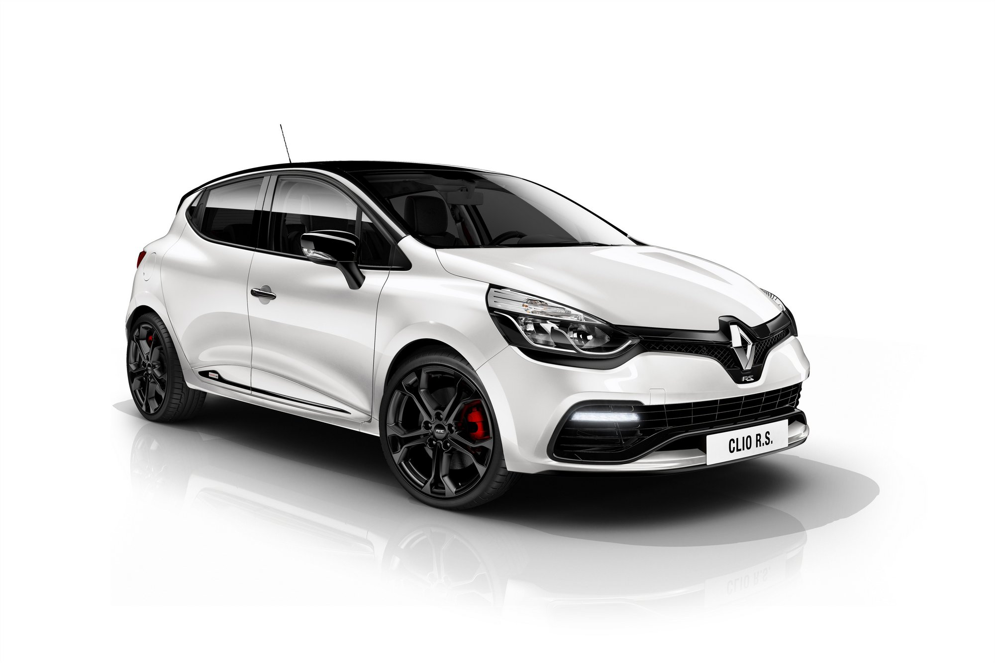renault clio rs 200 edc monaco gp. Black Bedroom Furniture Sets. Home Design Ideas