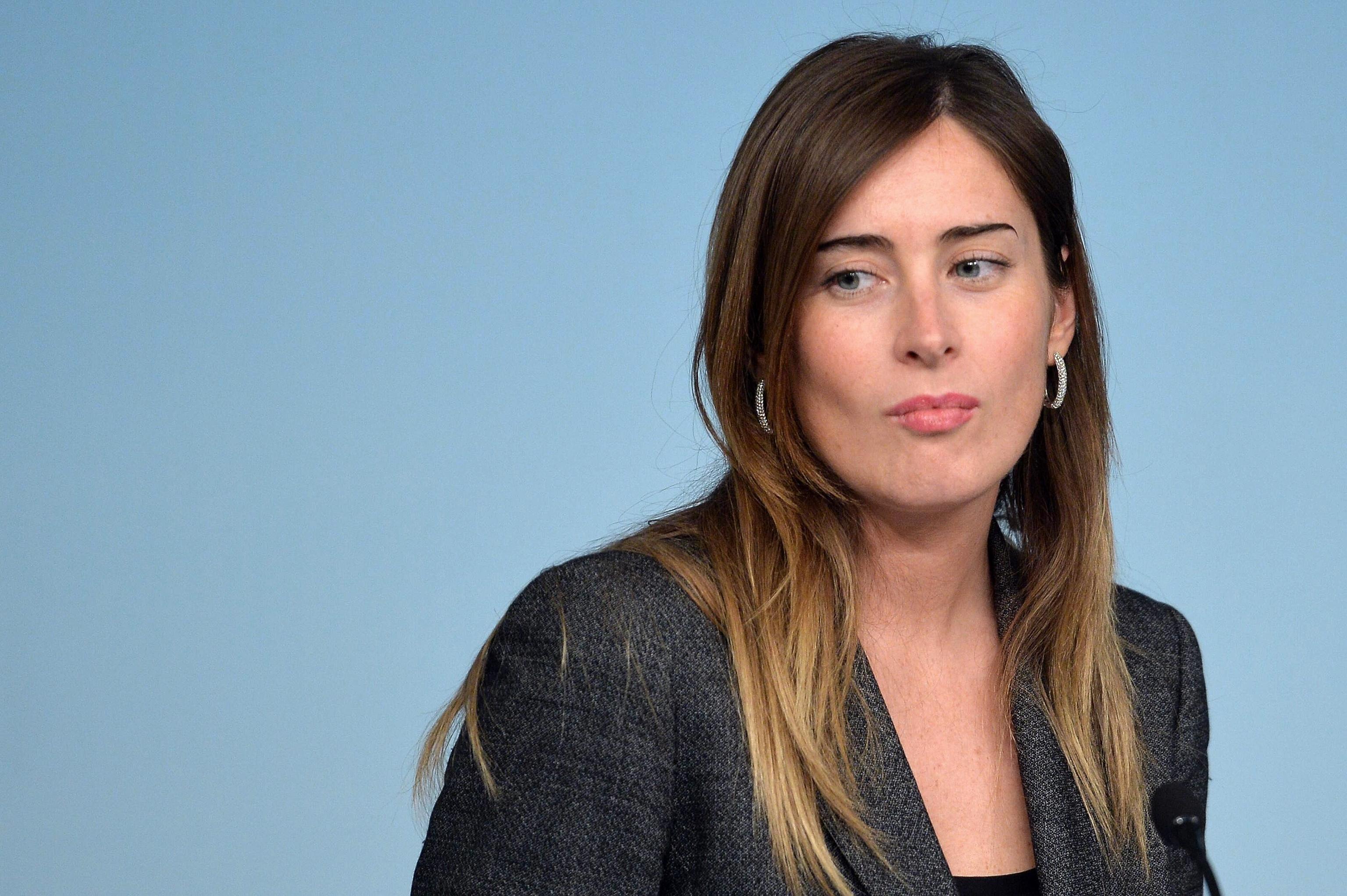 Maria Elena Boschi, il Ministro al centro delle polemiche (www.ilgiornale.it)
