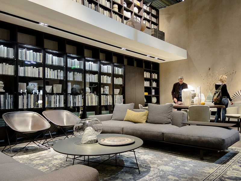 Il lifestyle italiano alla conquista della russia con i for Design hotel mosca