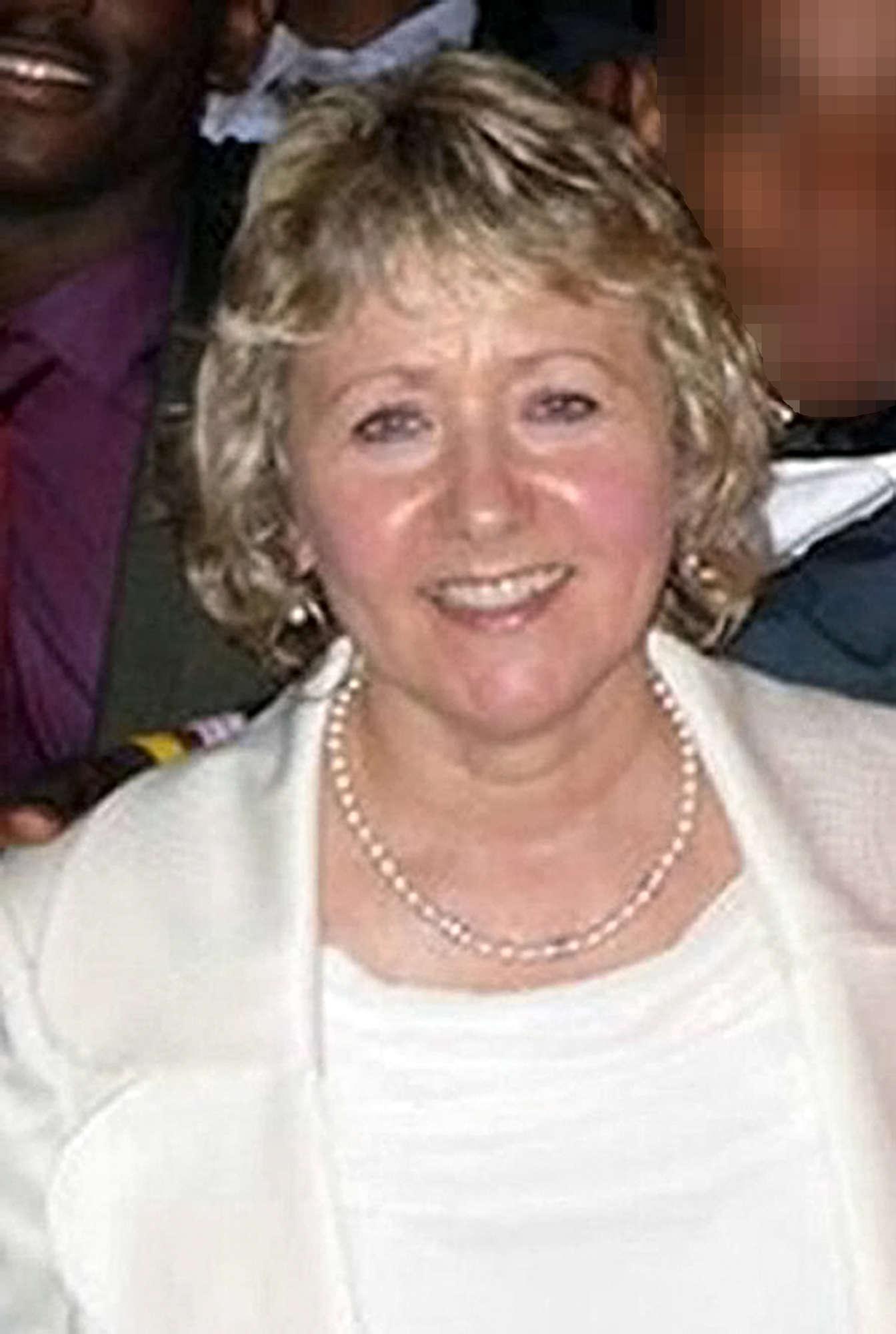 Anne McGuire Net Worth