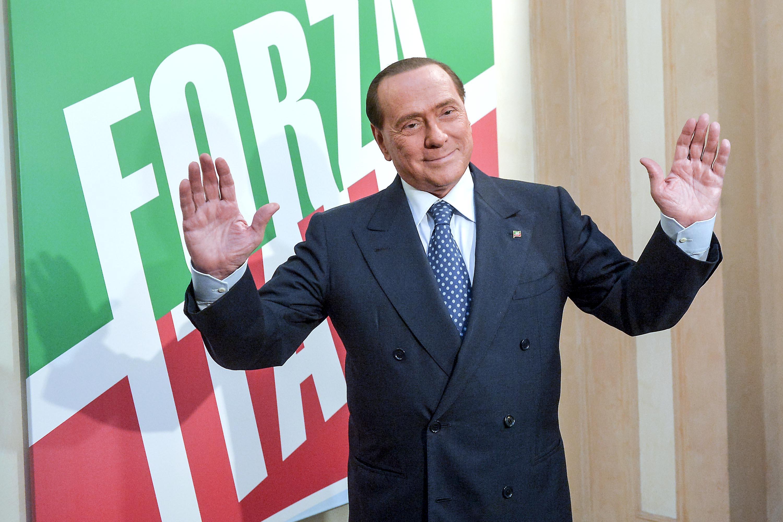 Berlusconi via la tassa sulla prima casa pensioni for Deputati di forza italia
