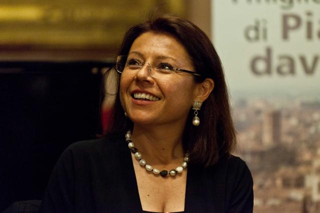 Terremoto de micheli nuovo commissario per la ricostruzione for Deputate pd donne elenco