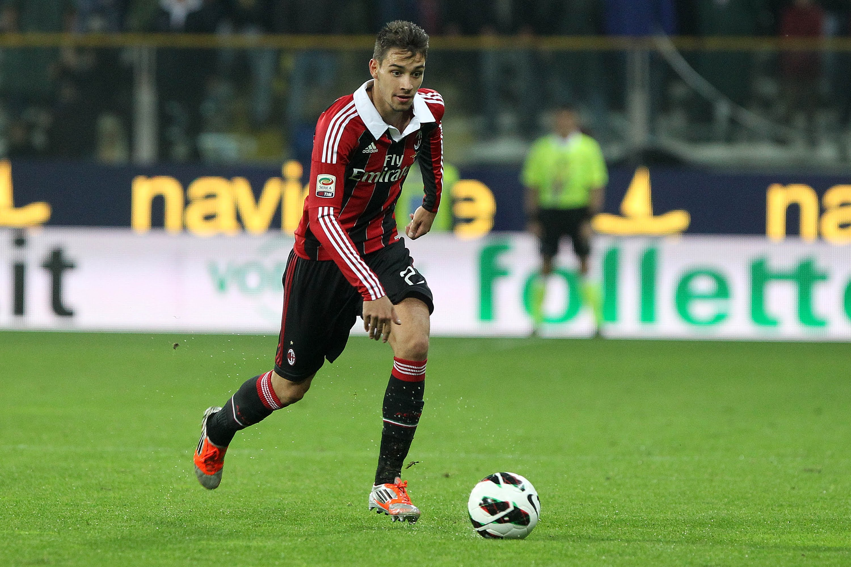 La Juventus si vendica del Milan: De Sciglio sarà bianconero - Generale  notizie - NewsLocker