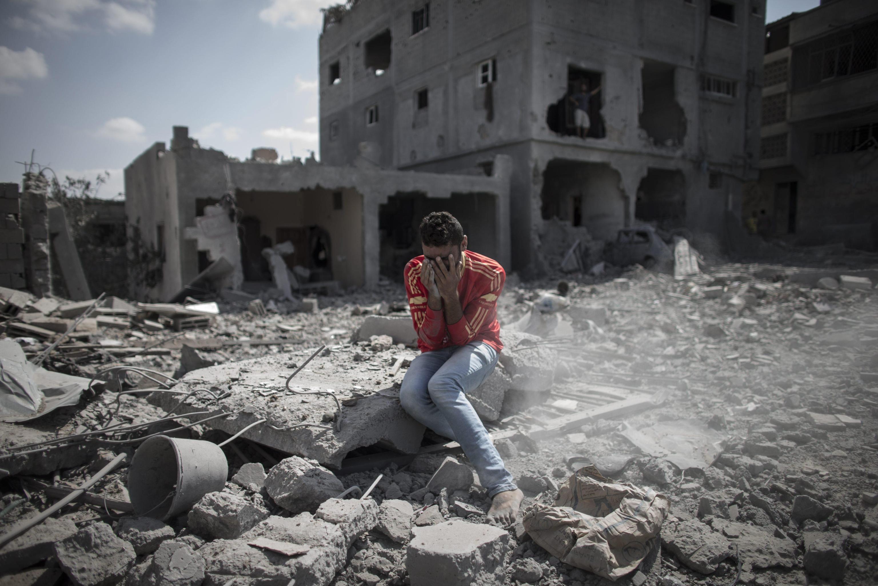 Картинки с последствиями войн