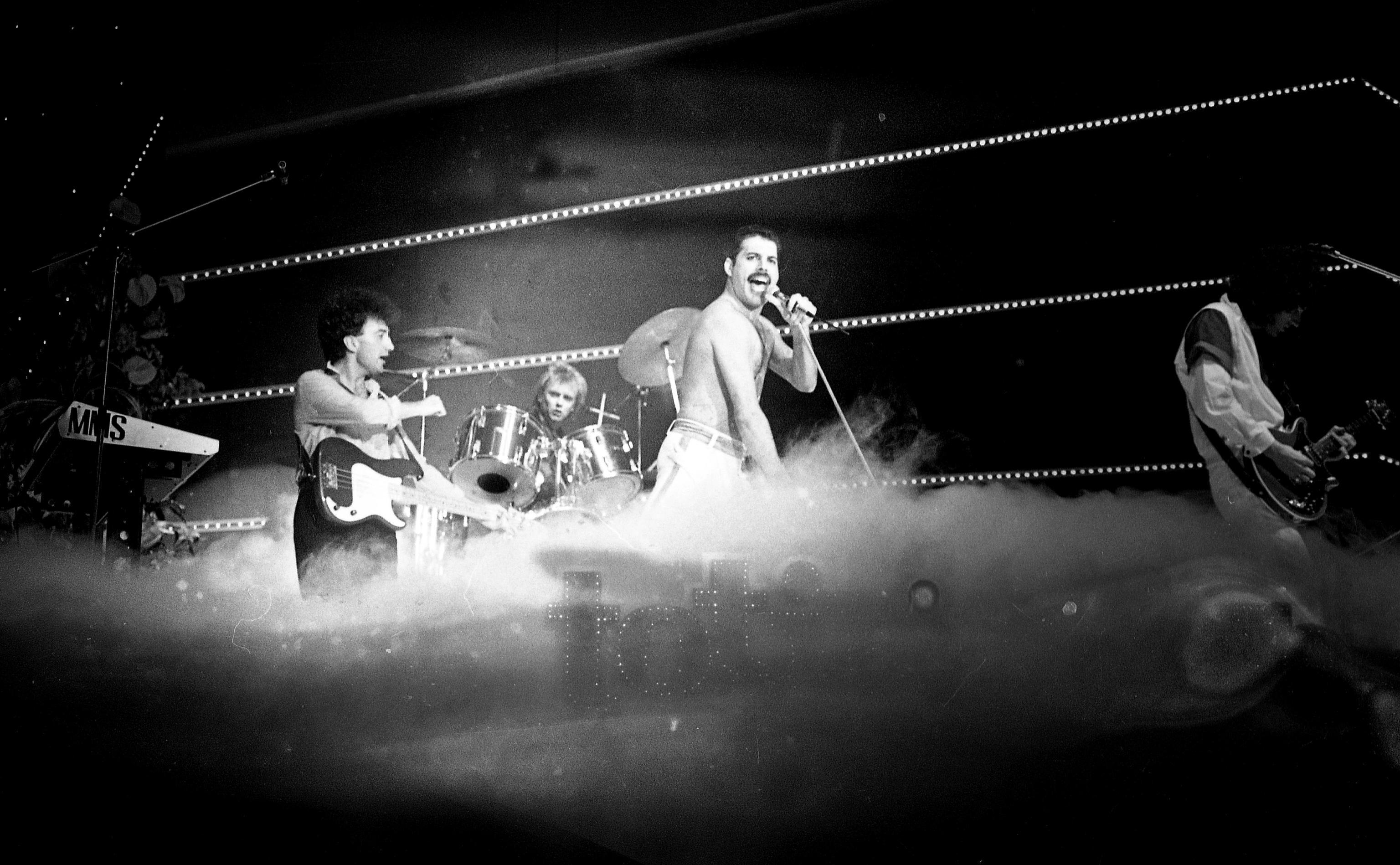 Buon compleanno Freddie Mercury: il re del rock oggi avrebbe 70 anni