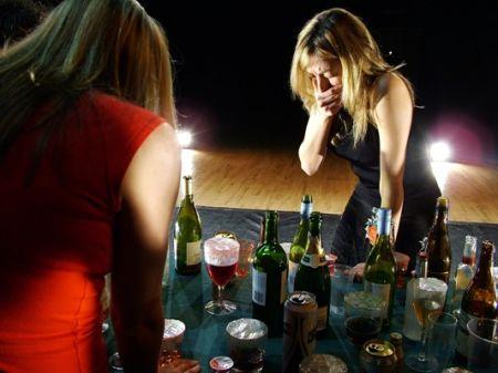 Esser cifrato da alcool in Rybinsk