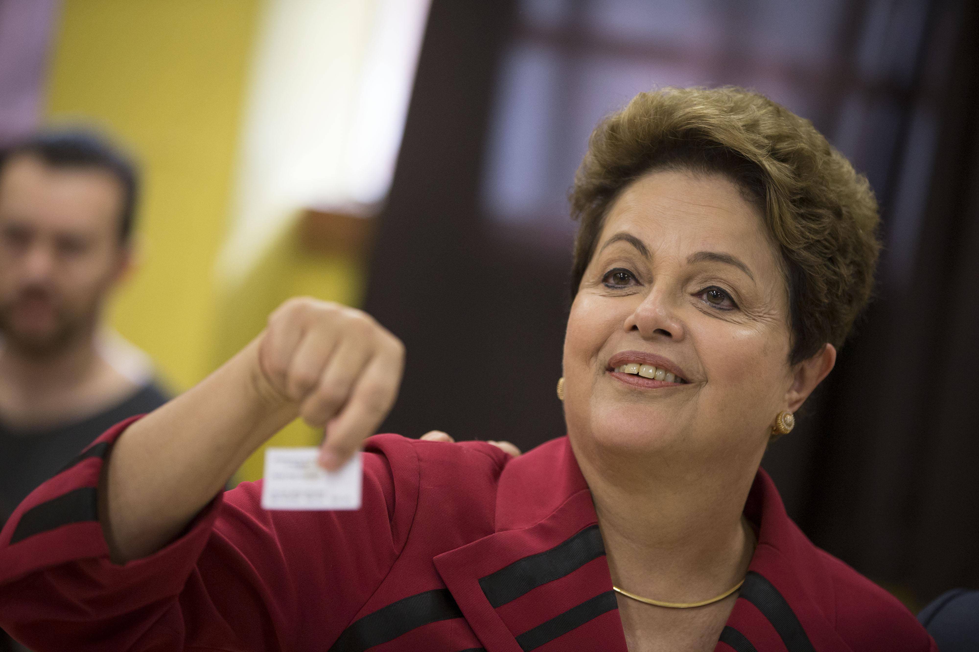 Ecco tutti gli errori fatti da Dilma Rousseff